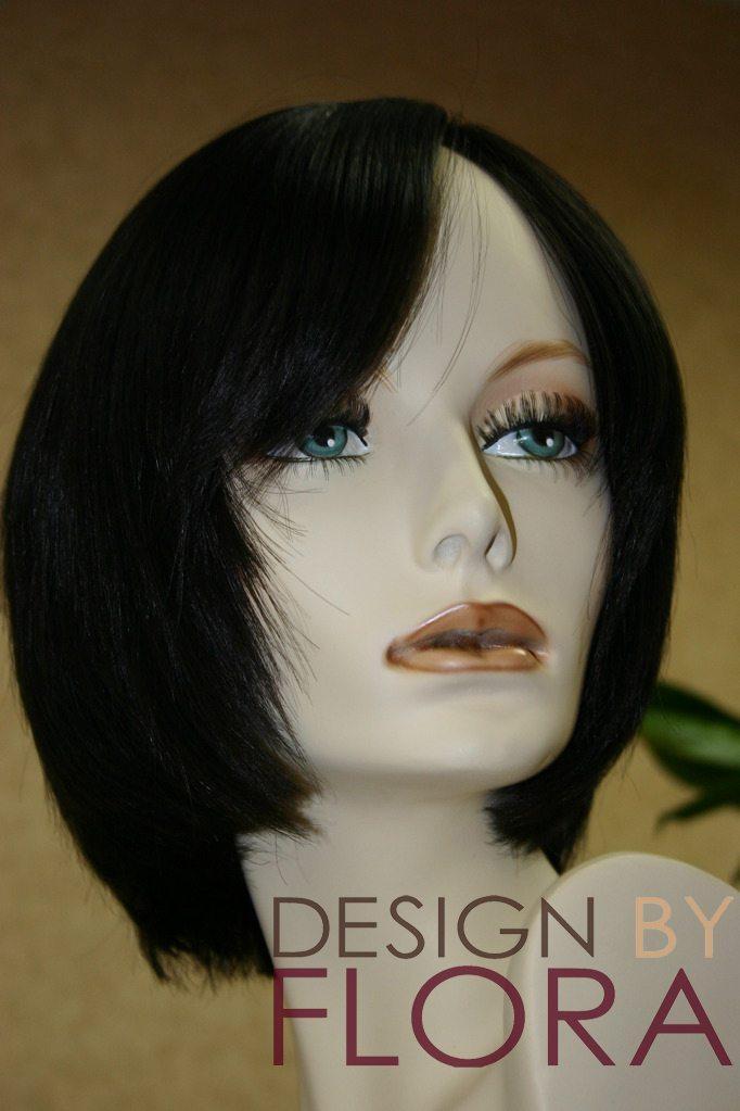 short-chin56-Human-Hair-Wig