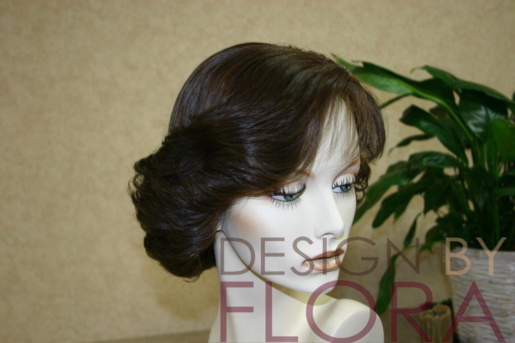 short-chin75-Human-Hair-Wig
