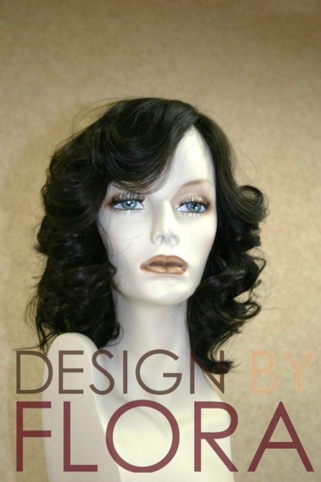 sholdier-length24-Human-Hair-Wig