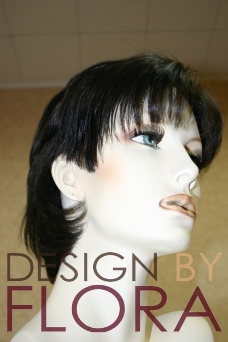 short-chin25-Human-Hair-Wig