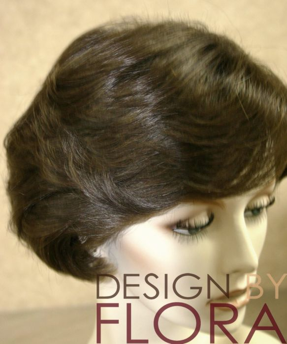 short-chin491-Human-Hair-Wig