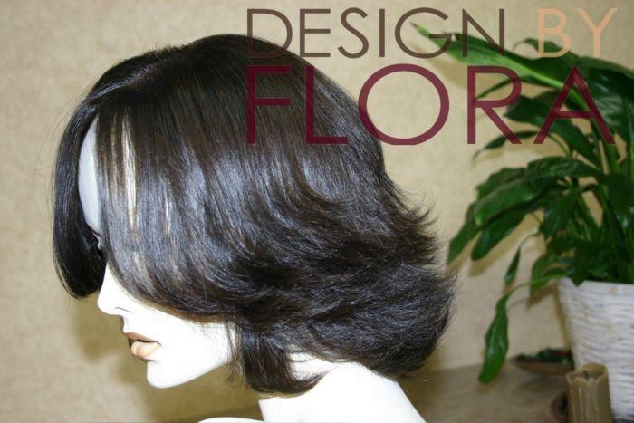 short-chin63-Human-Hair-Wig